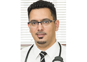 Paterson primary care physician Samir Zaina, MD