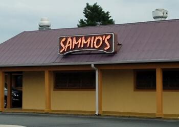 Fayetteville italian restaurant Sammio's Italian Restaurant