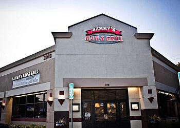 Anaheim sports bar Sammy's Bar & Grill