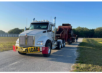 Port St Lucie tree service Sampson Tree Co.