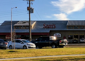 Fort Worth furniture store Sam's  Appliance & Furniture