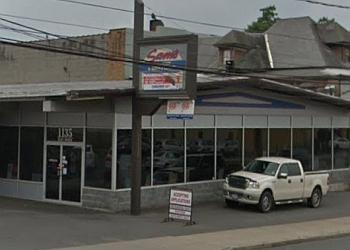 Syracuse auto body shop Sam's Auto Body & Services Center