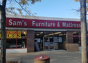 Cleveland furniture store Sam's Furniture & Mattress