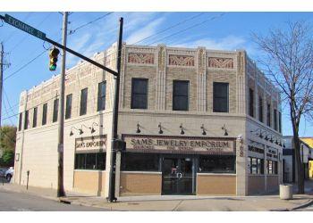 Akron jewelry Sam's Jewelry Emporium