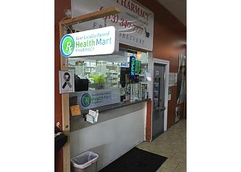 Detroit pharmacy Sam's Pharmacy