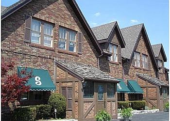 St Louis steak house Sam's Steakhouse