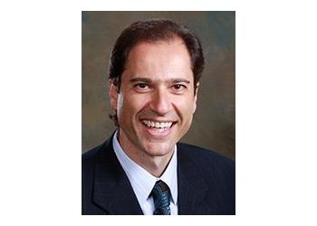 Santa Clarita cardiologist Samuel A Kojoglanian, MD