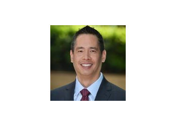 Irvine employment lawyer Samuel A. Wong