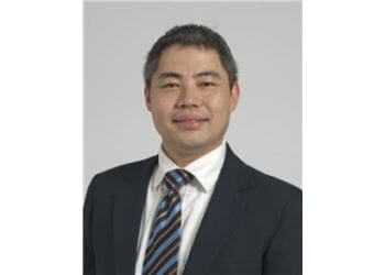 Cleveland oncologist Samuel Chao, MD - Cleveland Clinic Main Campus