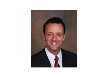 Rochester gynecologist Samuel E. Tripp, MD