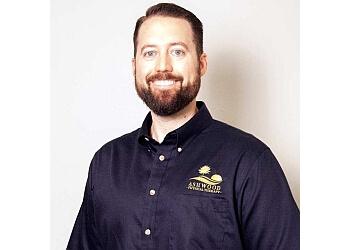 Ventura physical therapist Samuel Fisher, DPT
