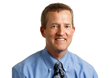 Portland ent doctor Samuel G. Shiley, MD
