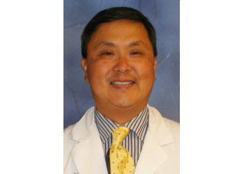 New Haven cardiologist Samuel Hahn, MD, FACC, FSCAI