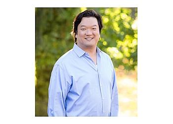 Vancouver gastroenterologist Samuel K. Sim, MD