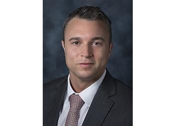 Los Angeles oncologist Samuel Klempner, MD