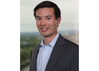 Boston plastic surgeon Samuel Lin, MD