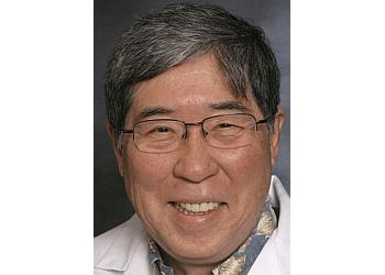 Orange endocrinologist Samuel Mayeda, MD