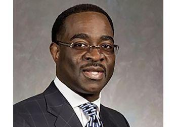 Bridgeport accounting firm Samuel N. Wilson Jr., CPA