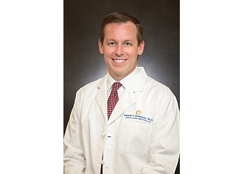 Virginia Beach orthopedic Samuel P Robinson, MD, FAAOS