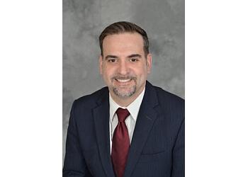 Greensboro divorce lawyer  Samuel Spagnola
