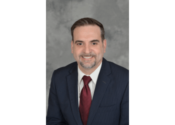Greensboro divorce lawyer  Samuel Spagnola - THE SPAGNOLA LAW FIRM