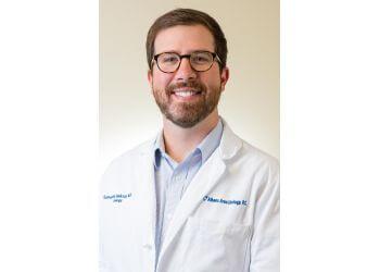 Athens urologist Samuel W Belknap, MD