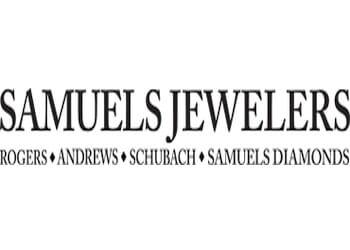 Salem jewelry Samuels Jewelers