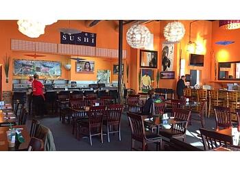 Columbus sushi Samurai II Sushi Bar LLC.