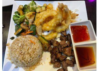 Columbus japanese restaurant Samurai Japanese Cuisine & Sushi Bar