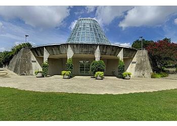 San Antonio places to see San Antonio Botanical Garden