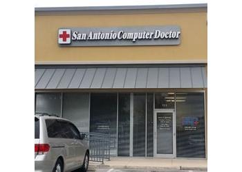 San Antonio computer repair San Antonio Computer Doctor