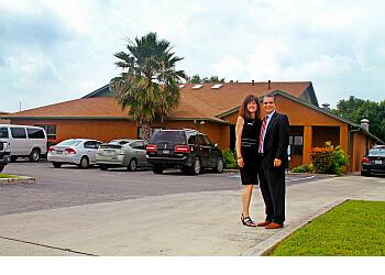 San Antonio addiction treatment center San Antonio Recovery Center