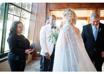 San Antonio wedding officiant San Antonio Wedding Professionals -  Audrie Henry