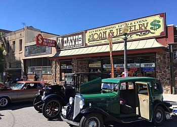 Fremont pawn shop San Bernardino Loan & Jewelry