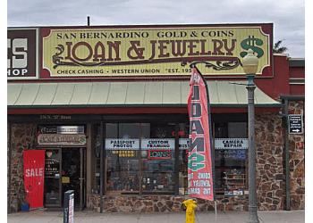 San Bernardino pawn shop San Bernardino Loan & Jewelry