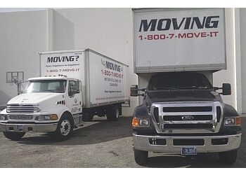 San Bernardino moving company San Bernardino Moving