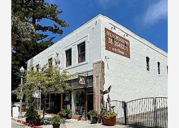 Ventura gift shop San Buenaventura Mission