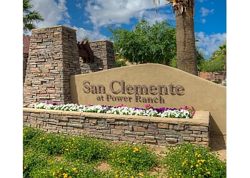 Gilbert apartments for rent San Clemente Apartments