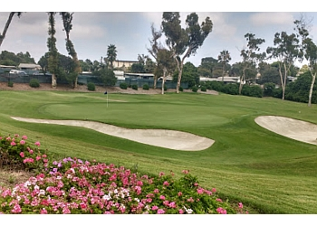 Chula Vista golf course San Diego Country Club