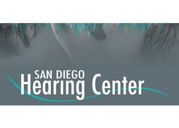 San Diego audiologist San Diego Hearing Center