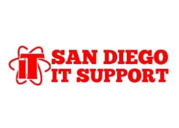 San Diego it service San Diego IT Support