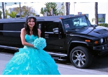 Oceanside limo service San Diego Limo Boss