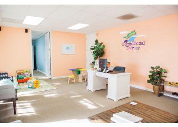 San Diego occupational therapist San Diego Occupational Therapy