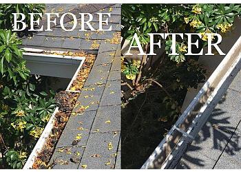 San Diego gutter cleaner San Diego Rain Gutter Cleaning