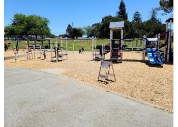 Hayward public park San Felipe Community Park