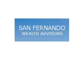 Glendale financial service San Fernando Wealth Advisors