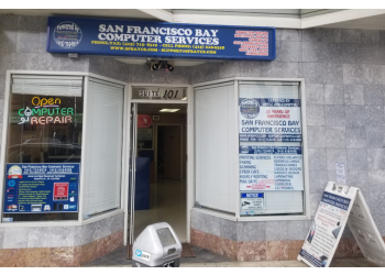 San Francisco computer repair San Francisco Bay Computer Services