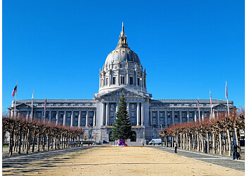 San Francisco landmark San Francisco City Hall