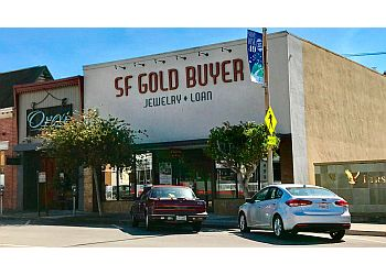 San Francisco Gold Buyer