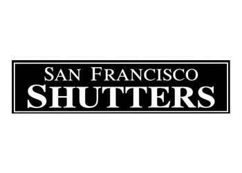 San Mateo window company San Francisco Shutters Co.